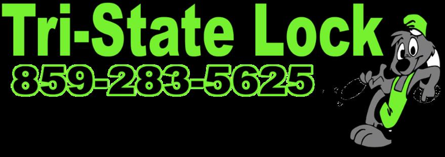 Tri-State Lock