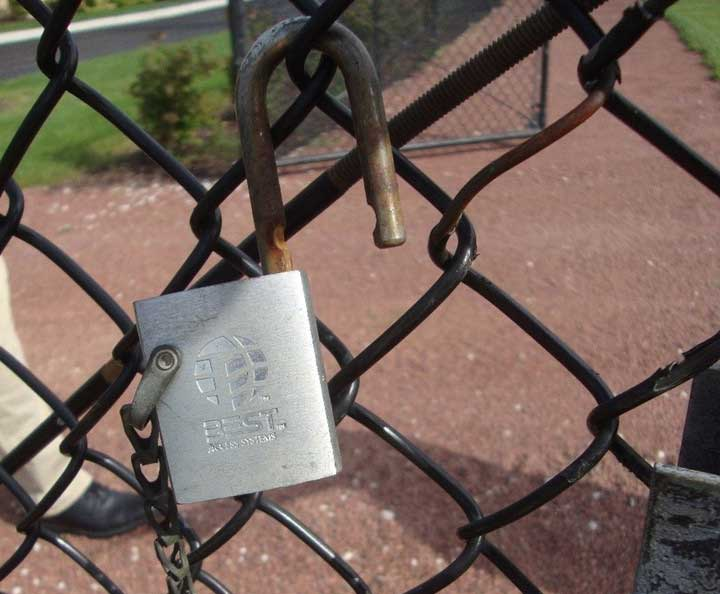 The Problem With Padlocks