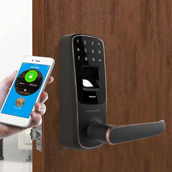 Are you smarter than a smart lock?