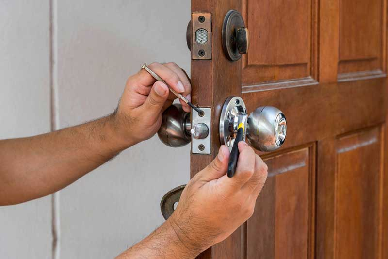 What A Locksmith Can Do For You