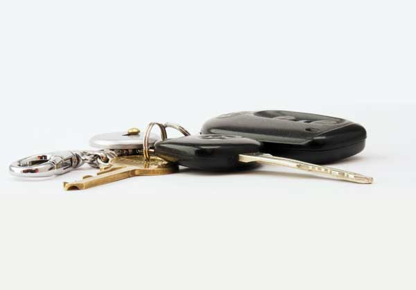 Your Car's Fob