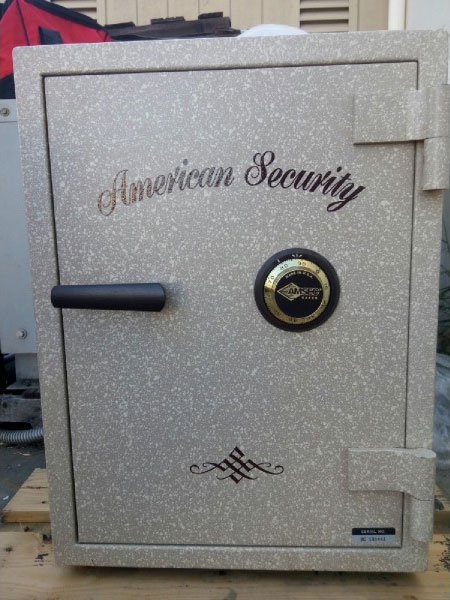 What To Do If You Don't Have The Combination To Your Safe