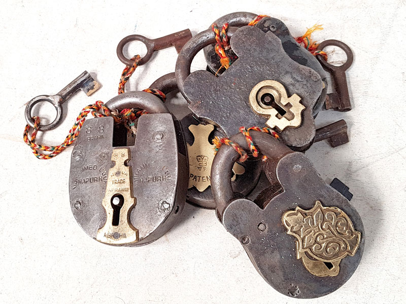 Fascinating Facts You Didn't Know About Locks And Keys