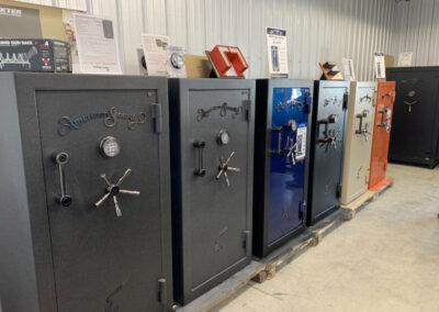 Safes Northern Kentucky Showroom 4