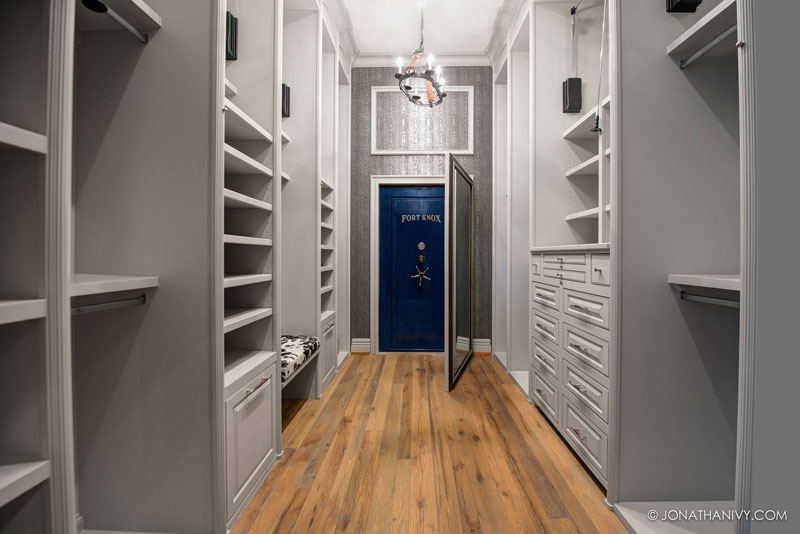 Where to Hide a Safe: Creative Ideas for Hiding a Safe in Your Home